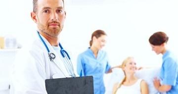 Portkatheter - Informationen für Patienten und Anwender