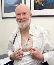groshong-katheter-patient